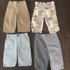 Other - Baby Boy Dress Pants